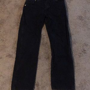 "New Without Tags ""Wrangler"" Men's Size 32X32 Jeans"